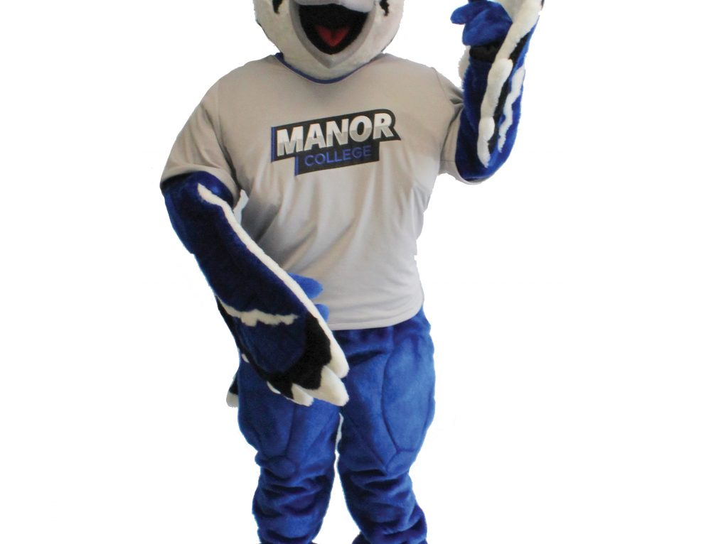 October 2017: Manny – Manor College